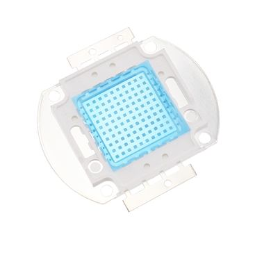 100W LED dioda UV (395-400nm) 600-800lm