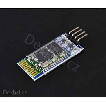 Bluetooth HC-06 / RS232, RF modul, XBee
