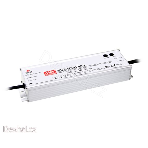 LED driver Mean Well HLG-100H-36A